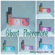 Parfume pheromone