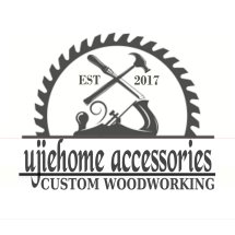 ujiehome_accessories Logo