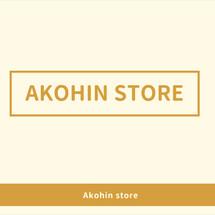 Akohin store