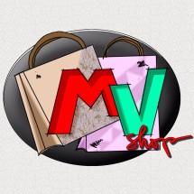 MV Shop Surabaya Logo