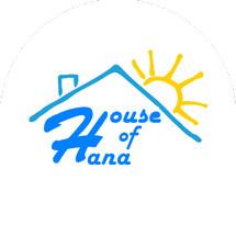 House Of Hanna Logo