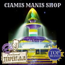 Ciamis Manis Shop