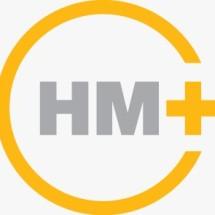 Logo HM+