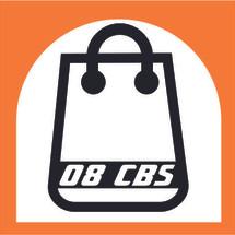 Logo Kelontong 08CBS