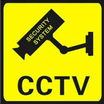 Logo ULTRA HD CCTV