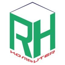 Logo RH Komputer semarang