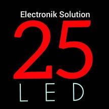 25led Logo