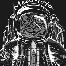 MedMoto Bikershop Logo