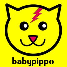 Logo baby pippo