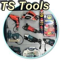 Logo TS Tools