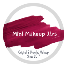 Logo minimakeupjars