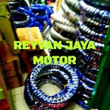 Logo reyvan jaya motor
