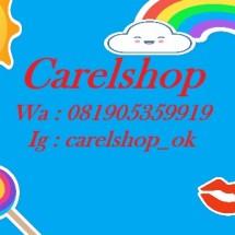 Logo Carel Shop