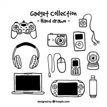 Gudang Gadget 324 Logo