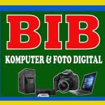 Logo BIBCOMINDO