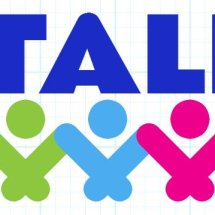 Logo TALI Shop