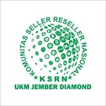UKM ISRN JEMBER DIAMOND