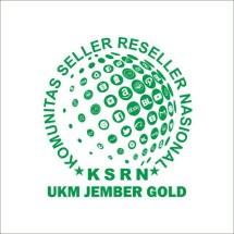 UKM KSRN JEMBER GOLD