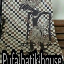 pufa batik house