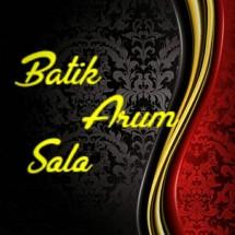 Logo Batik Arum Solo
