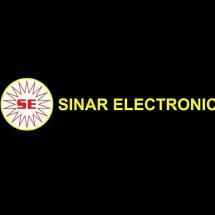 Logo Sinar Elektronik Jakarta