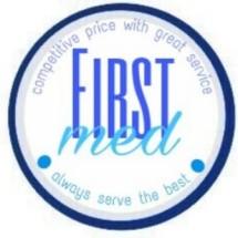 Logo FirstMed