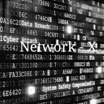 Logo Net-X