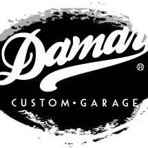 damar garage