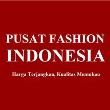 Logo Pusat Fashion IDN