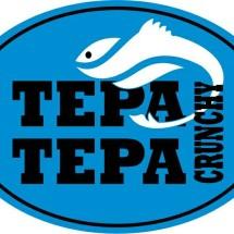 TEPATEPA CRUNCHY