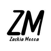 Zaskia Mecca Official