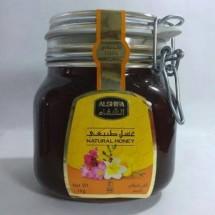 Fatimah Herbal 2011 Logo