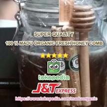 100 % Madu Organic