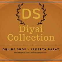 Logo Diysi Collection