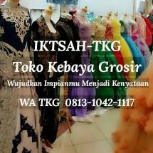 Logo Toko Kebaya Grosir