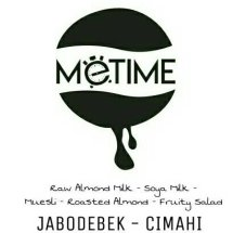 Metime_milk shop