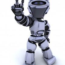 Nano Robotic