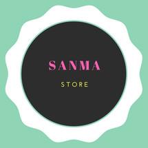 Logo SANMA STORE