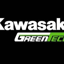 Logo KAWASAKI GREENTECH PARTS
