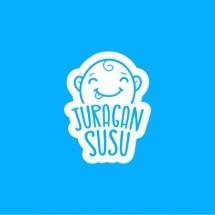 Logo Juragan susu official