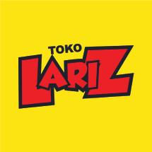 Logo lariz75