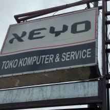 Logo Xeyo