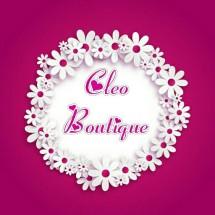Logo Cleo Boutique Online