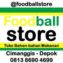 Foodball Store