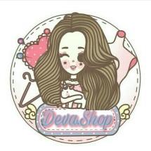 Deva.shop Logo