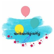 Logo WekWekParty