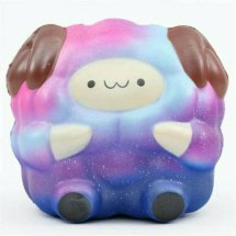 Logo Galaxy Squishy