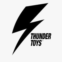 Logo THUNDER TOYS