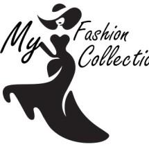 My Fashion Collection Logo