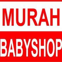 Logo MURAH_BABYSHOP